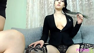 Hot Chaturb8 Girl _ Fun with Boyfriend _ Part3